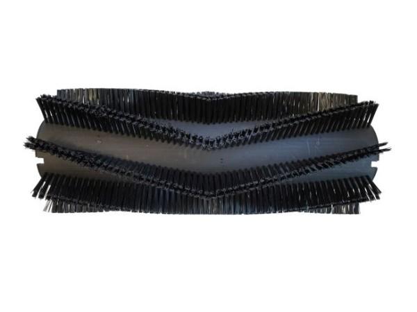 Kehrwalze – 915 mm / 355 mm / 8x2 Reihen