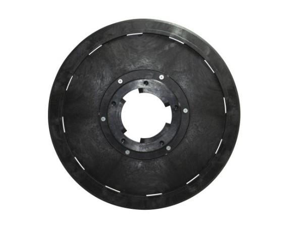 Tellerbürste - Ø 445/460 mm - PP (Polypropylen) 0,70 mm