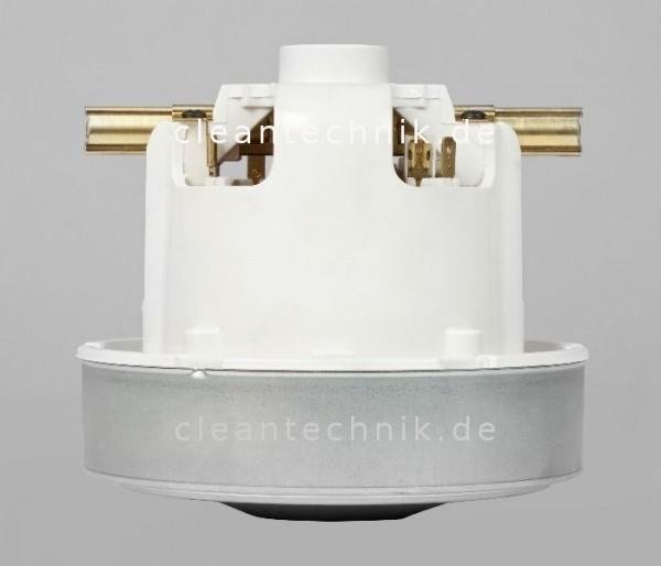 Staubsaugermotor / Saugturbine - 230V, 1500 Watt, GH 124 mm, TH 44 mm, TD 141 mm