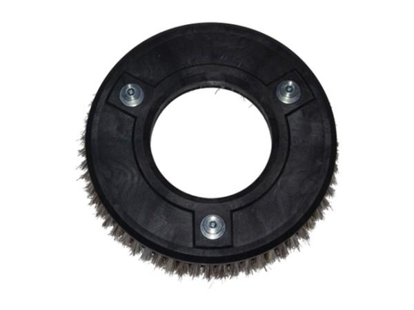 Tellerbürste - Ø 275 mm - PP (Polypropylen) 0,30 mm