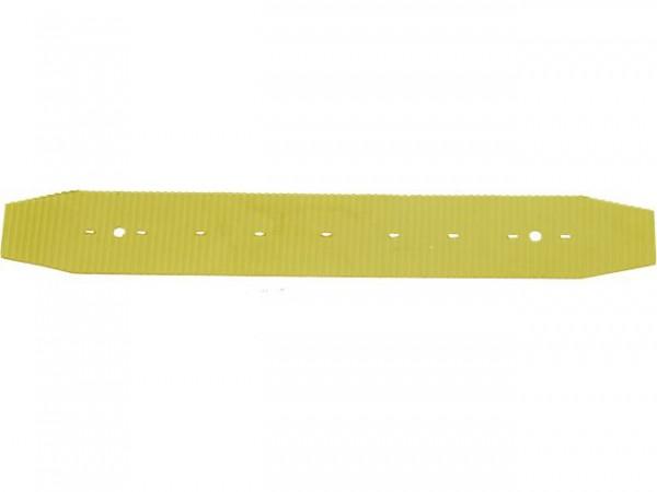 Sauglippe vorne, 440/60 /3 mm