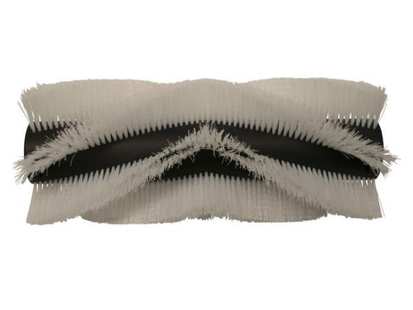 Kehrwalze – 660 mm / 280 mm / 6x2 Reihen
