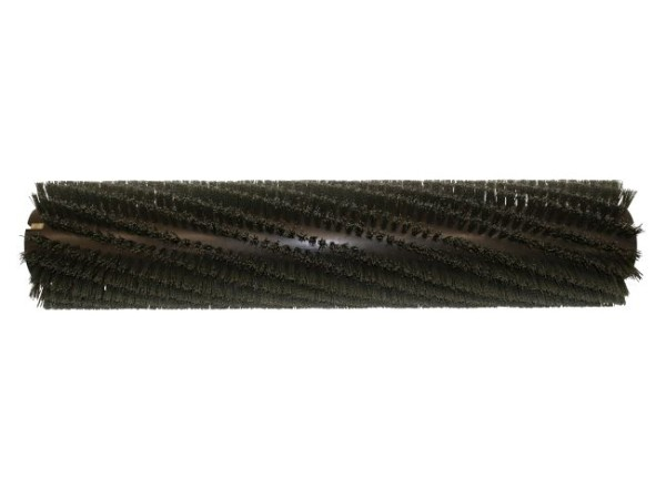 Bürstwalze/Walzenbürste - 975/216 mm - Nylon/Grit/Tynex 1,2 mm