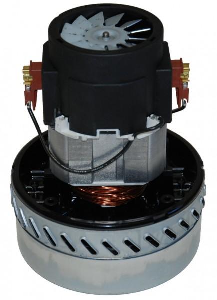 Staubsaugermotor / Saugturbine - 230V, 1200 Watt, GH 181 mm, TH 67 mm, TD 144 mm