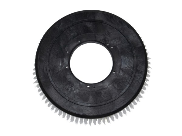 Tellerbürste - Ø 330 mm - ohne Flanschaufnahme - PP (Polypropylen) 0,70 mm