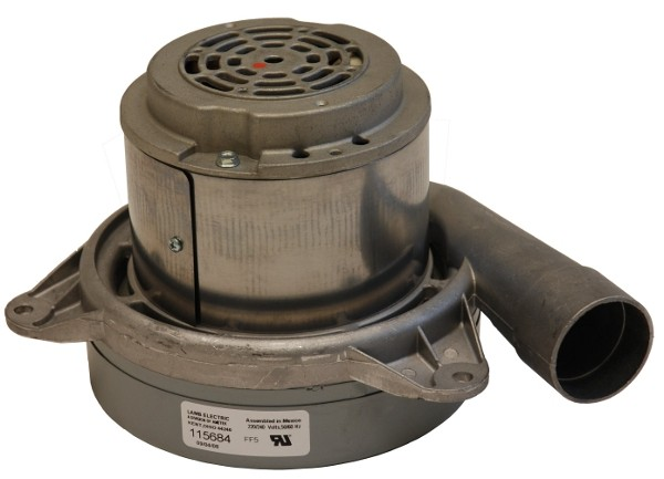 LAMB ELECTRIC Staubsaugermotor / Saugturbine, Original Nummer 115684