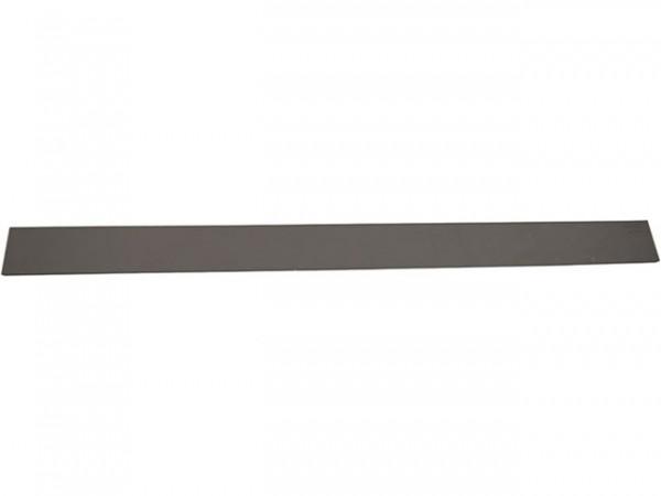 Sauglippe vorne oder hinten, 1450 x 120 x 8 mm
