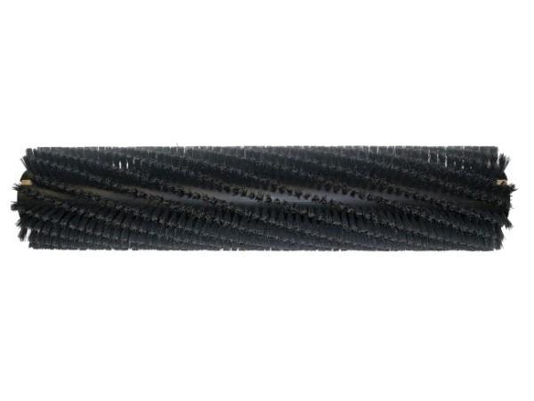 Bürstwalze/Walzenbürste - 975/216 mm - Nylon/Grit/Tynex 1,0 mm
