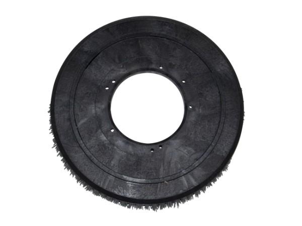 Tellerbürste - Ø 330 mm ohne Flansch - Grit/Tynex 1,2 mm