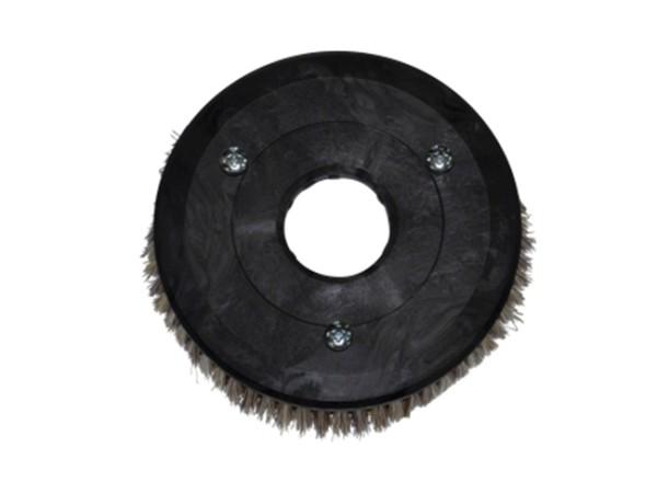 Tellerbürste - Ø 200 mm - 5 Komponenten-Borstenmix