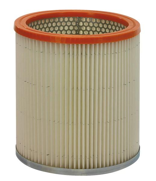 Luftfilterpatrone für Staubsauger - Staubklasse: M
