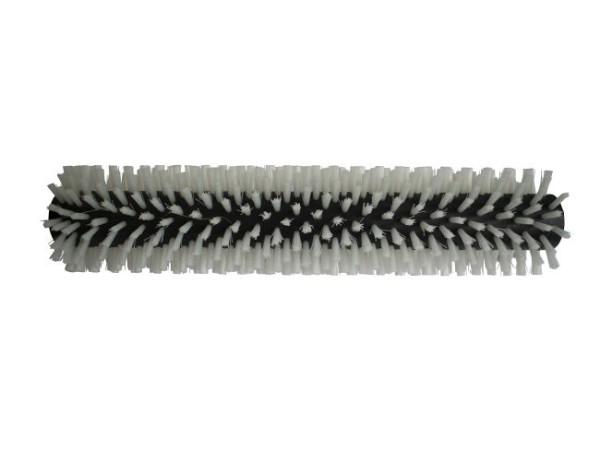 Bürstwalze/Walzenbürste - 695/150 mm - Nylon 0,50 mm