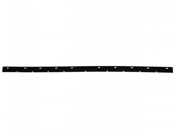 Stützleiste, 1065 x 35 x 3 mm