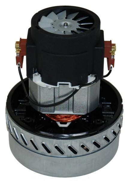 Staubsaugermotor / Saugturbine - 230V, 1200 Watt, GH 175 mm, TH 68 mm, TD 144 mm