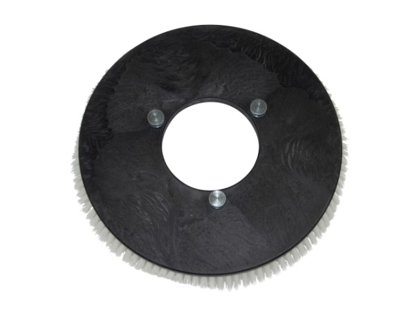 Tellerbürste - Ø 430 mm - PP (Polypropylen) 0,30 mm