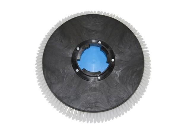 Tellerbürste - Ø 400/450 mm - PP (Polypropylen) 0,70 mm