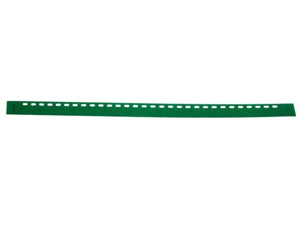 Sauglippe vorne, 845 x 40 mm