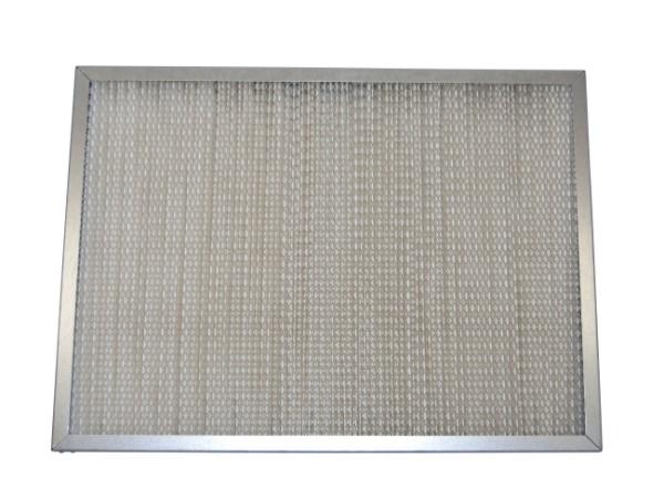 Kastenfilter, 685 x 507 x 80 mm, Polyester