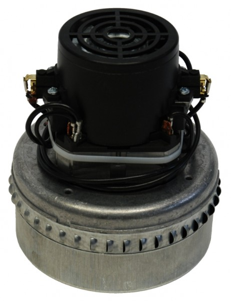 Staubsaugermotor / Saugturbine - 36V, 800 Watt, GH 161 mm, TH 72 mm, TD 144 mm