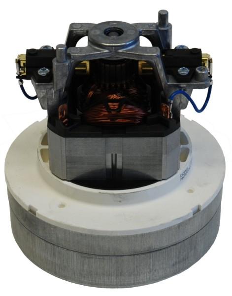 Staubsaugermotor / Saugturbine - 230V, 1000 Watt, GH 159 mm, TH 54 mm, TD 144 mm