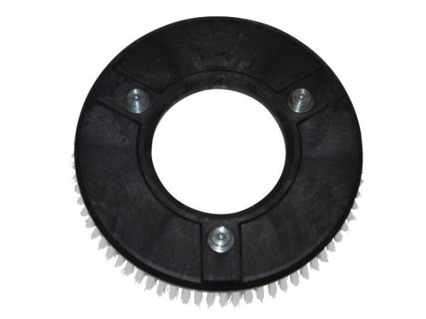 Tellerbürste weich – Ø 305 mm, Poly 0,3 mm