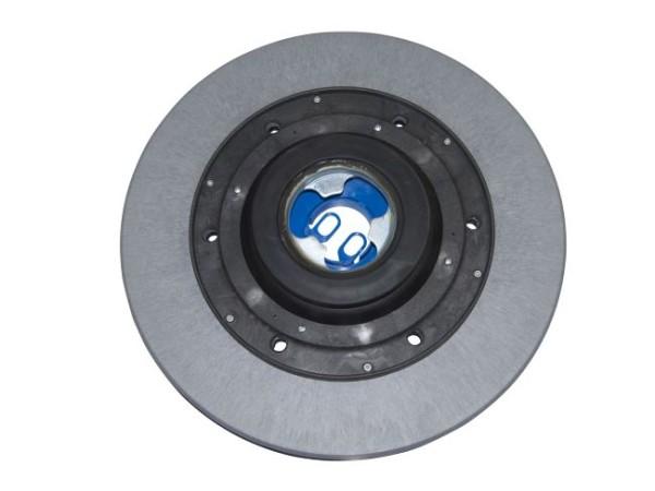 Treibteller für Reinigungspads - Ø 505 mm / 121 mm DOM Highspeed