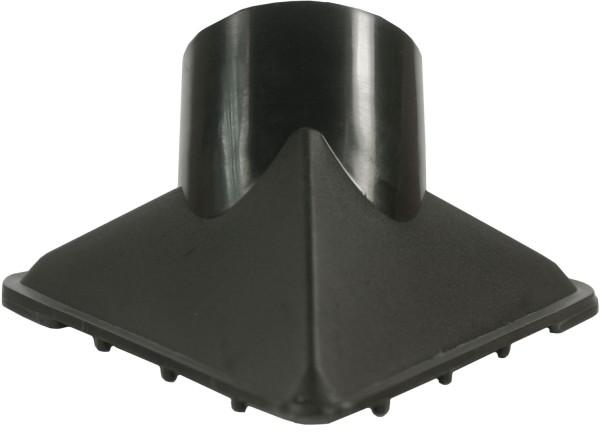Grobschmutzdüse, Anschluss 58 mm