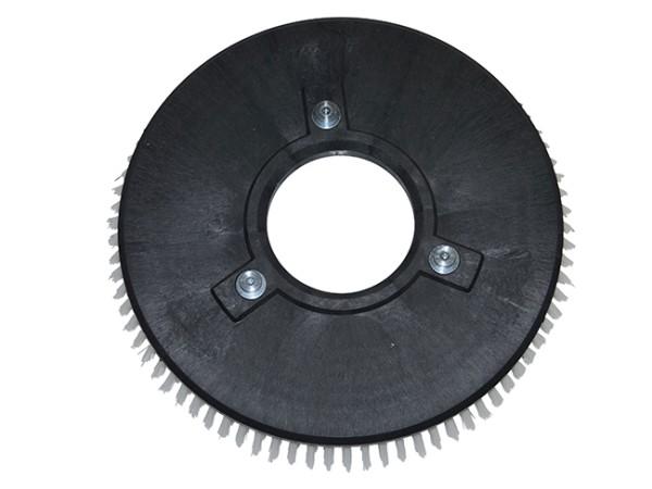 Tellerbürste - Ø 410 mm - PP (Polypropylen) 0,75 mm