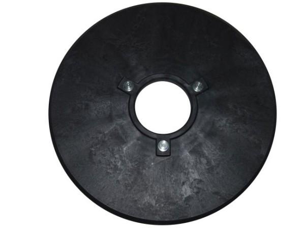 Treibteller für Reinigungspads - Ø 590 mm