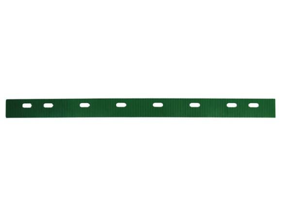Sauglippe vorne, 810 x 58 x 3 mm