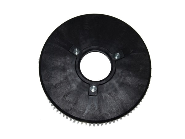 Tellerbürste - Ø 485 mm - PP (Polypropylen) 1,0 mm