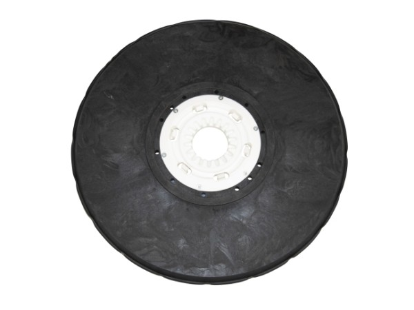 Tellerbürste - Ø 505 mm - Grit/Tynex 1,5 mm