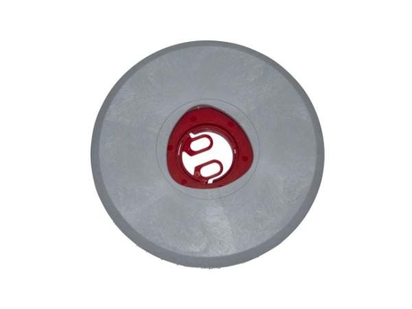 Treibteller für Reinigungspads - Ø 295 mm, mit kurzen Borsten