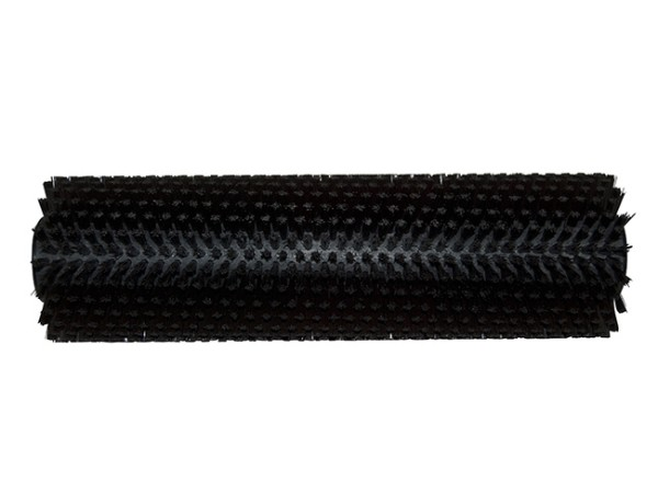 Bürstwalze/Walzenbürste - 330/95 mm - PP (Polypropylen) 0,45 mm