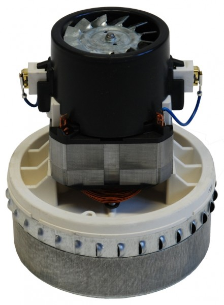 Staubsaugermotor / Saugturbine - 230V, 1200 Watt, GH 171 mm, TH 67 mm, TD 144 mm