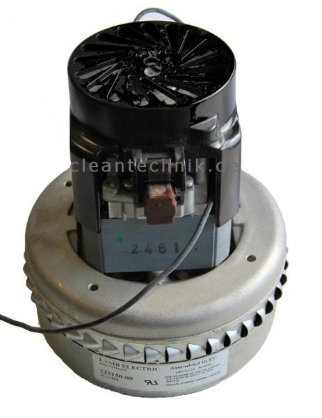 LAMB ELECTRIC Staubsaugermotor / Saugturbine, Original Nummer 122150