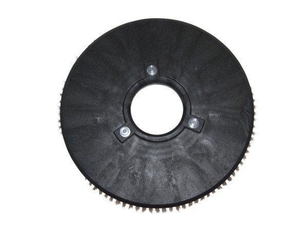 Tellerbürste - Ø 505 mm - PP (Polypropylen) 0,30 mm