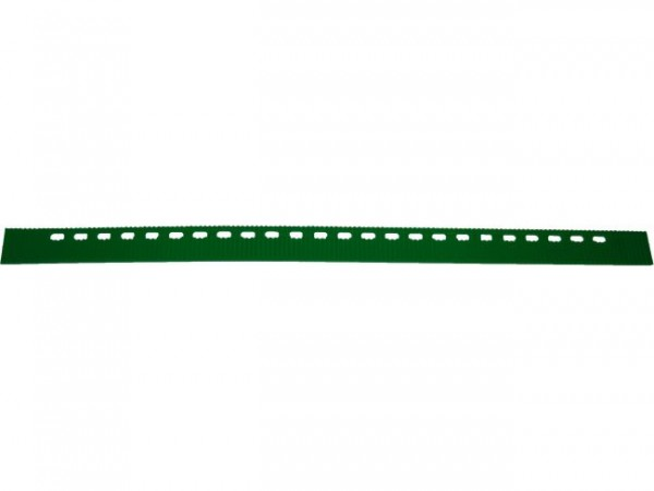 Sauglippe vorne, 694 x 40 mm