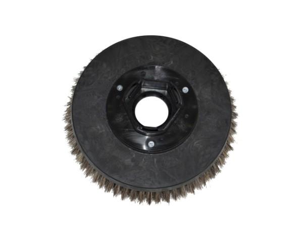 Reinigungsbürste - Ø 265 mm - 5 Komponenten Borsten-Mix
