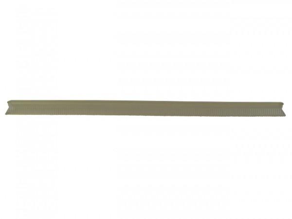 Sauglippe vorne oder hinten, 400 x 22 mm