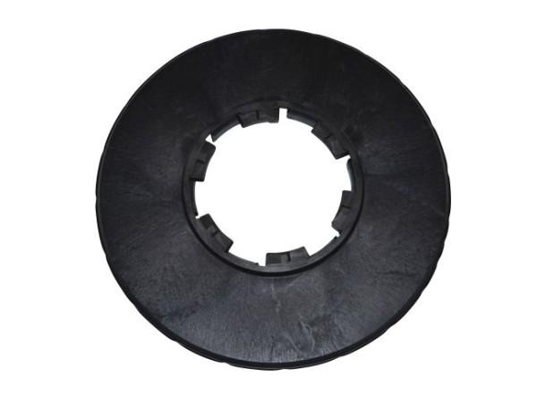 Tellerbürste - Ø 530 mm - Grit/Tynex 1,20 mm