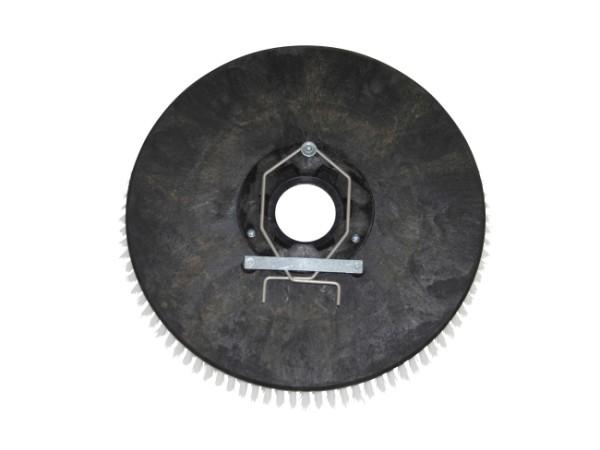 Schrubbbürste – Ø 405 mm, Poly 0,75 mm