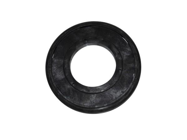 Treibteller für Reinigungspads - Ø 265 mm - NEUE SERIE-ohne Flanschaufnahme