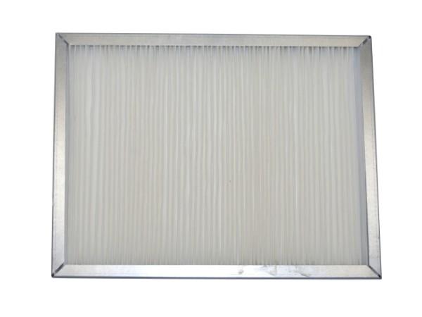 Kastenfilter, 480 x 370 x 30 mm, Polyester