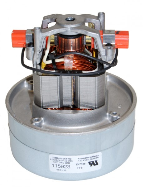 LAMB ELECTRIC Staubsaugermotor / Saugturbine, Original Nummer 115923