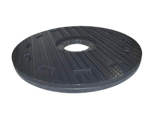 Treibteller für Reinigungspads - Ø 460 mm
