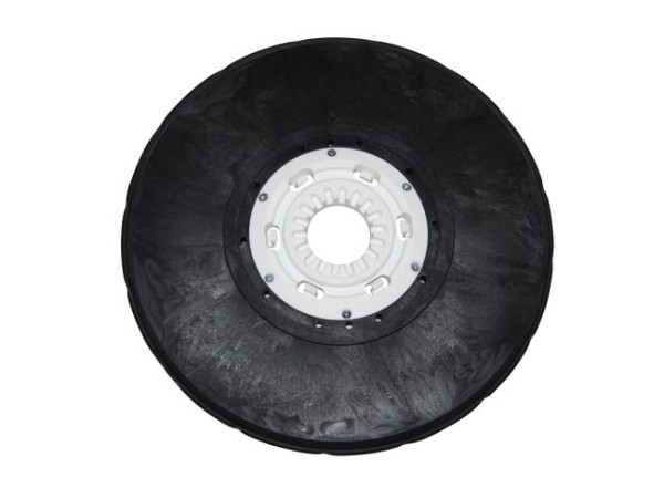 Tellerbürste - Ø 440 mm - Grit/Tynex 1,2 mm