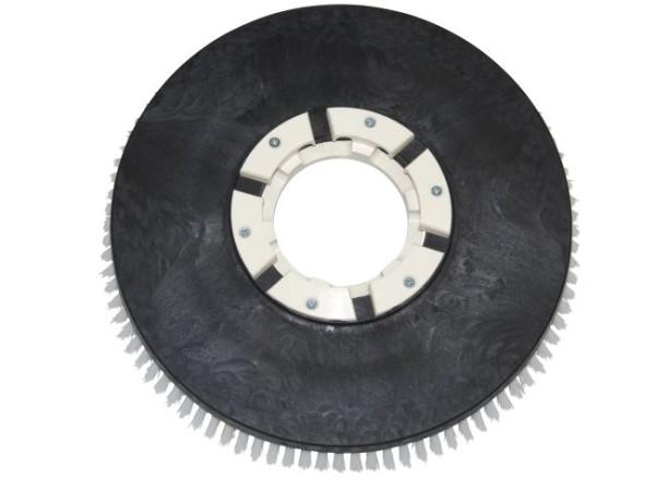 Tellerbürste - Ø 405 mm - PP (Polypropylen) 0,70 mm