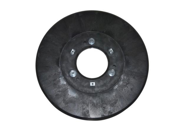 Treibteller für Reinigungspads - Ø 442 mm