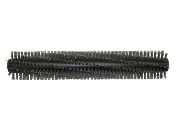 Bürstwalze/Walzenbürste - 790/145 mm - Nylon/Grit/Tynex 1,5 mm